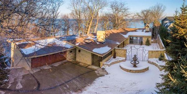 3378 N Lake Dr, Milwaukee, WI - USA (photo 1)