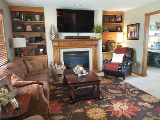 Family Room Fireplace (photo 5)