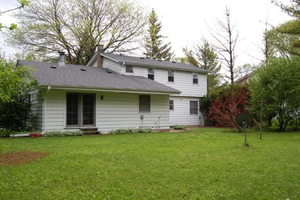Rear of Home (photo 3)