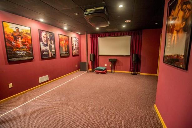 Theatre Room (photo 5)