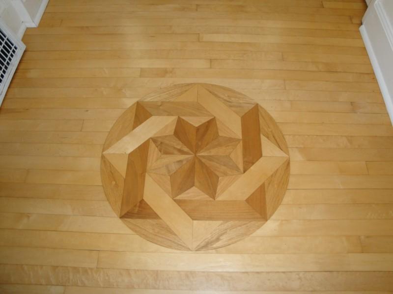 Inlay on Foyer Floor (photo 4)