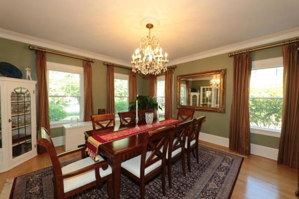 Dining Room with China Cabinet (photo 3)