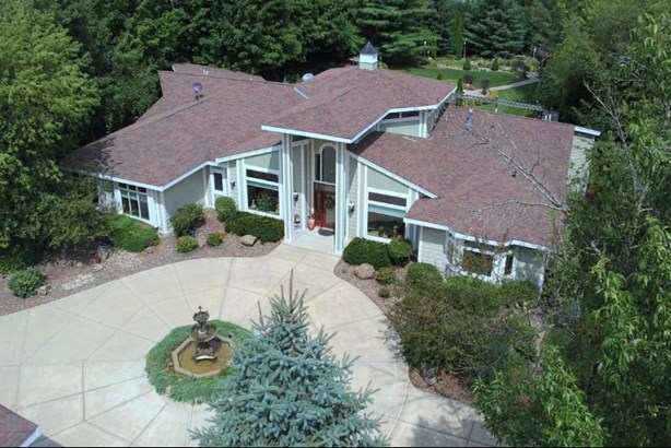 Front Aerial View (photo 2)