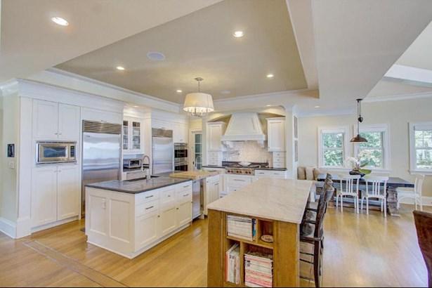 Smashing Gourmet Kitchen (photo 2)