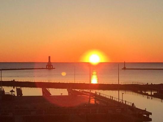 Incredible Lake Michigan Sunrises!