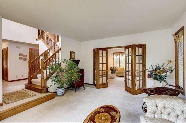 Living Room & Foyer (photo 3)