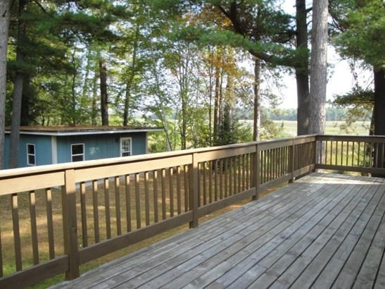 Cottage & Water View from Deck (photo 3)