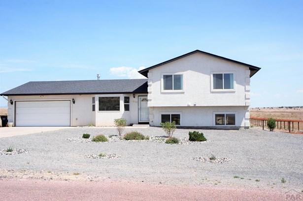 Tri-Level, Single Family - Pueblo West, CO (photo 1)