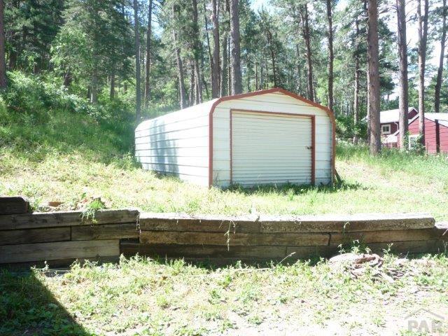 Ranch, Single Family - Beulah, CO (photo 4)