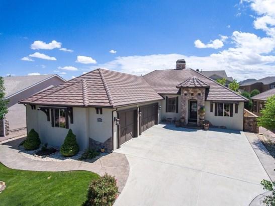 Ranch, Single Family - Pueblo, CO (photo 2)