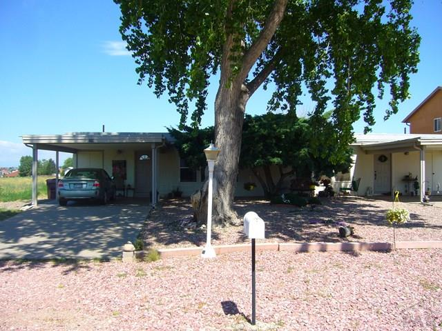 Ranch, Duplex - Pueblo West, CO (photo 1)