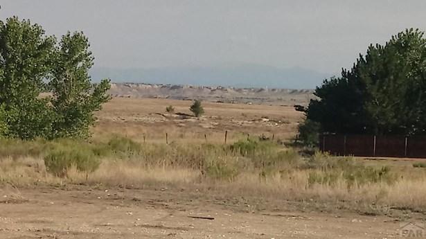 Unimproved Commercial - Pueblo, CO