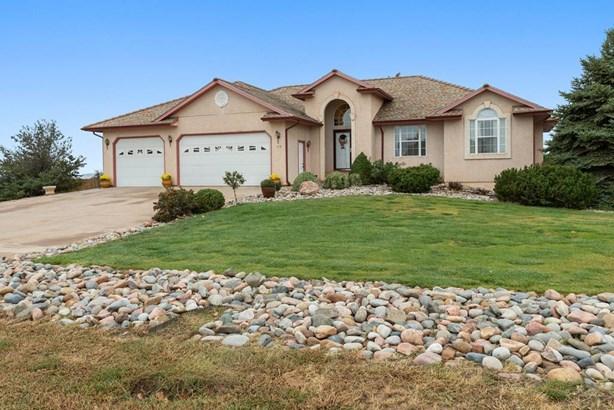 1.5 Story, Single Family - Pueblo West, CO