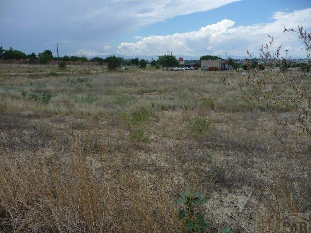 Unimproved Commercial - Pueblo, CO (photo 1)