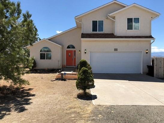 2 Story, Single Family - Pueblo West, CO (photo 1)