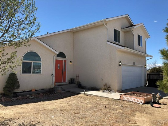 2 Story, Single Family - Pueblo West, CO (photo 3)