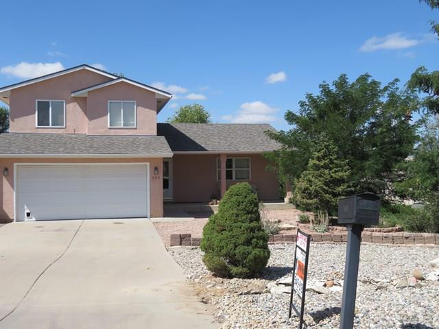 2 Story, Single Family - Pueblo West, CO (photo 2)