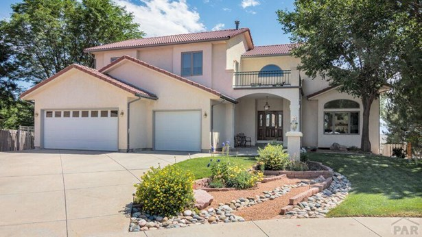 2 Story, Single Family - Pueblo, CO (photo 3)