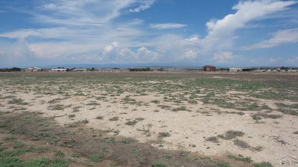 Unimproved Commercial - Pueblo West, CO