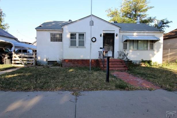 Ranch, Single Family - Fowler, CO