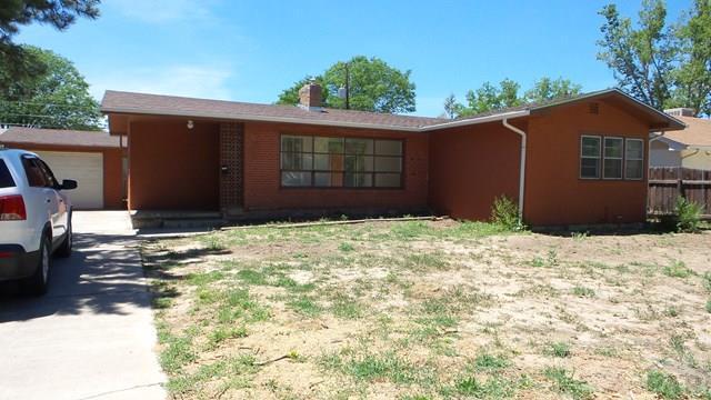 Ranch, Single Family - Pueblo, CO (photo 1)