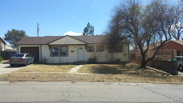 Ranch, Single Family - Pueblo, CO (photo 1)