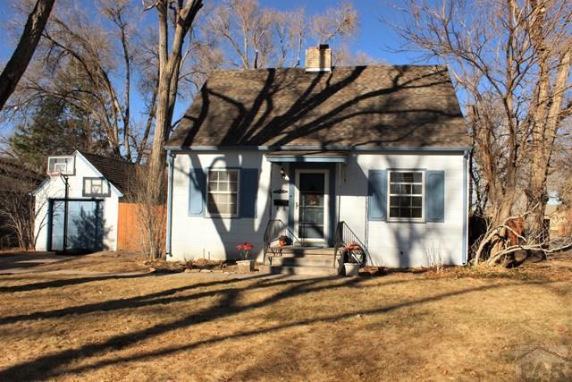 1.5 Story, Single Family - Pueblo, CO (photo 2)