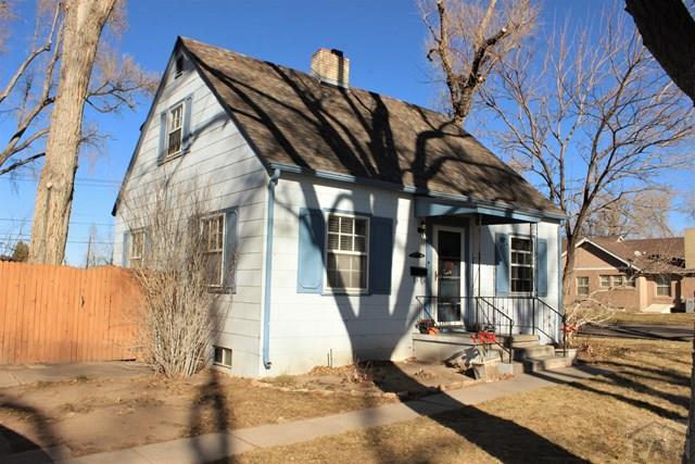 1.5 Story, Single Family - Pueblo, CO (photo 4)