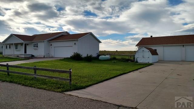 Ranch, Single Family - Colorado City, CO (photo 1)
