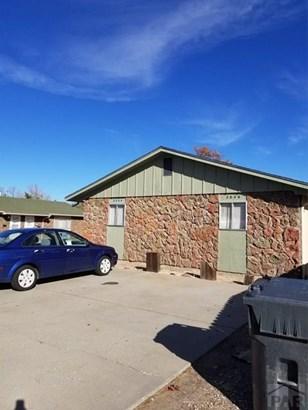 Ranch, Duplex - Pueblo, CO (photo 2)