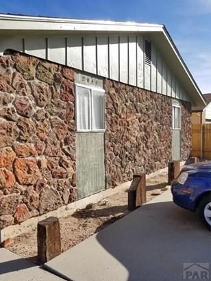 Ranch, Duplex - Pueblo, CO (photo 3)