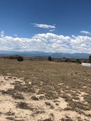 Single Family Land - Pueblo West, CO