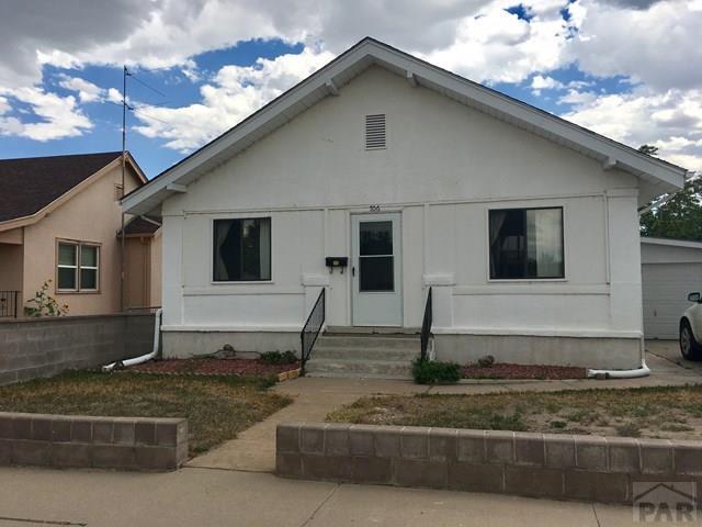 Ranch, Duplex - Pueblo, CO (photo 1)