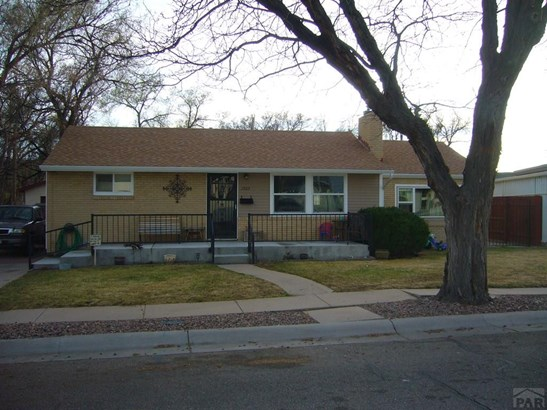 Ranch, Single Family - Pueblo, CO (photo 2)