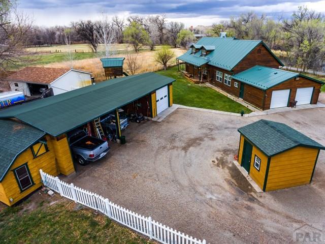 2 Story, Single Family - Pueblo, CO (photo 5)