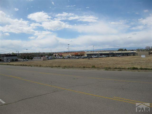 Unimproved Commercial - Pueblo, CO (photo 4)