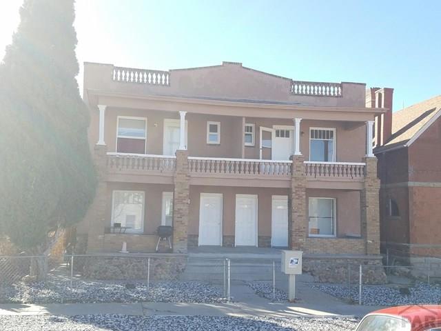 Fourplex, Two Story - Pueblo, CO (photo 1)