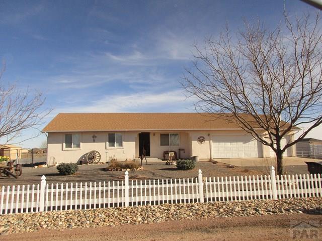 Ranch, Single Family - Pueblo West, CO (photo 1)