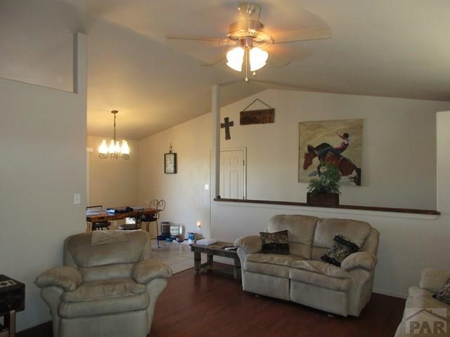 Ranch, Single Family - Pueblo West, CO (photo 4)