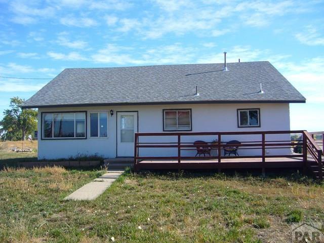 Ranch, Single Family - Fowler, CO (photo 1)