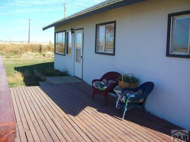 Ranch, Single Family - Fowler, CO (photo 5)