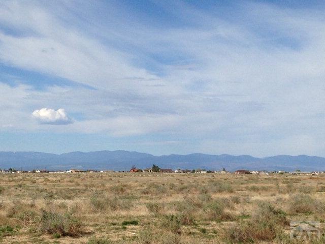Single Family Land - Pueblo West, CO (photo 1)
