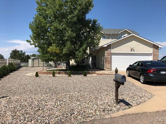 2 Story, Single Family - Pueblo West, CO