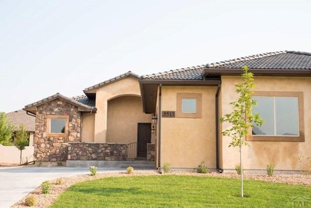 Townhouse, Ranch - Pueblo, CO