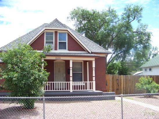 1.5 Story, Single Family - Pueblo, CO (photo 1)