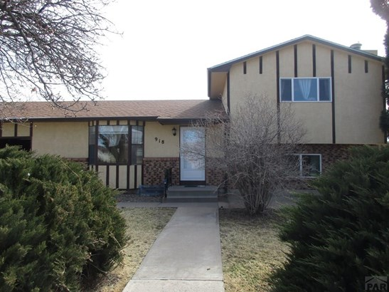 4 Level, Single Family - Pueblo, CO (photo 2)