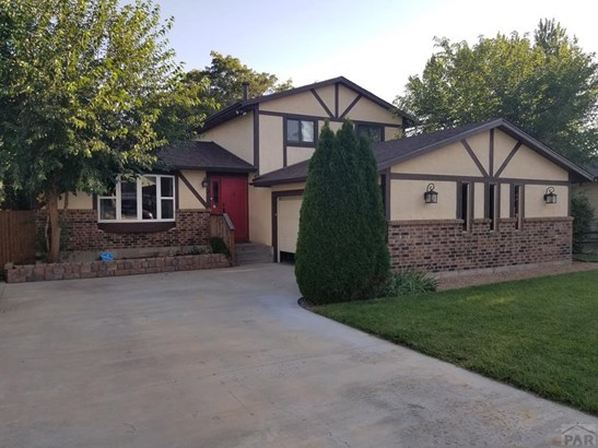 4 Level, Single Family - Pueblo, CO