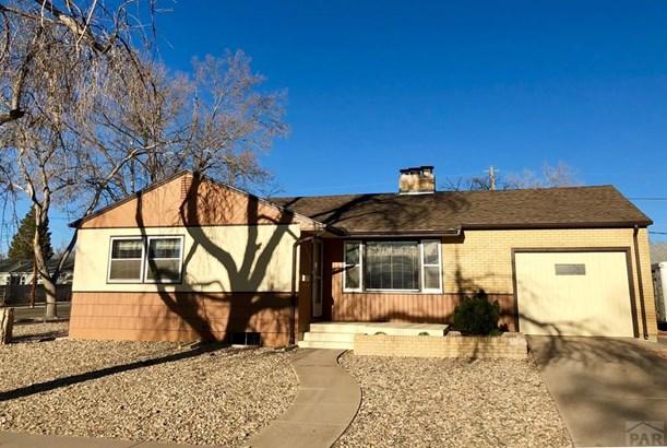 Ranch, Single Family - Pueblo, CO (photo 4)