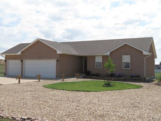 Ranch, Single Family - Pueblo West, CO