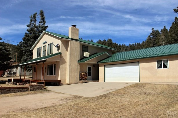 2 Story, Single Family - San Isabel, CO (photo 1)